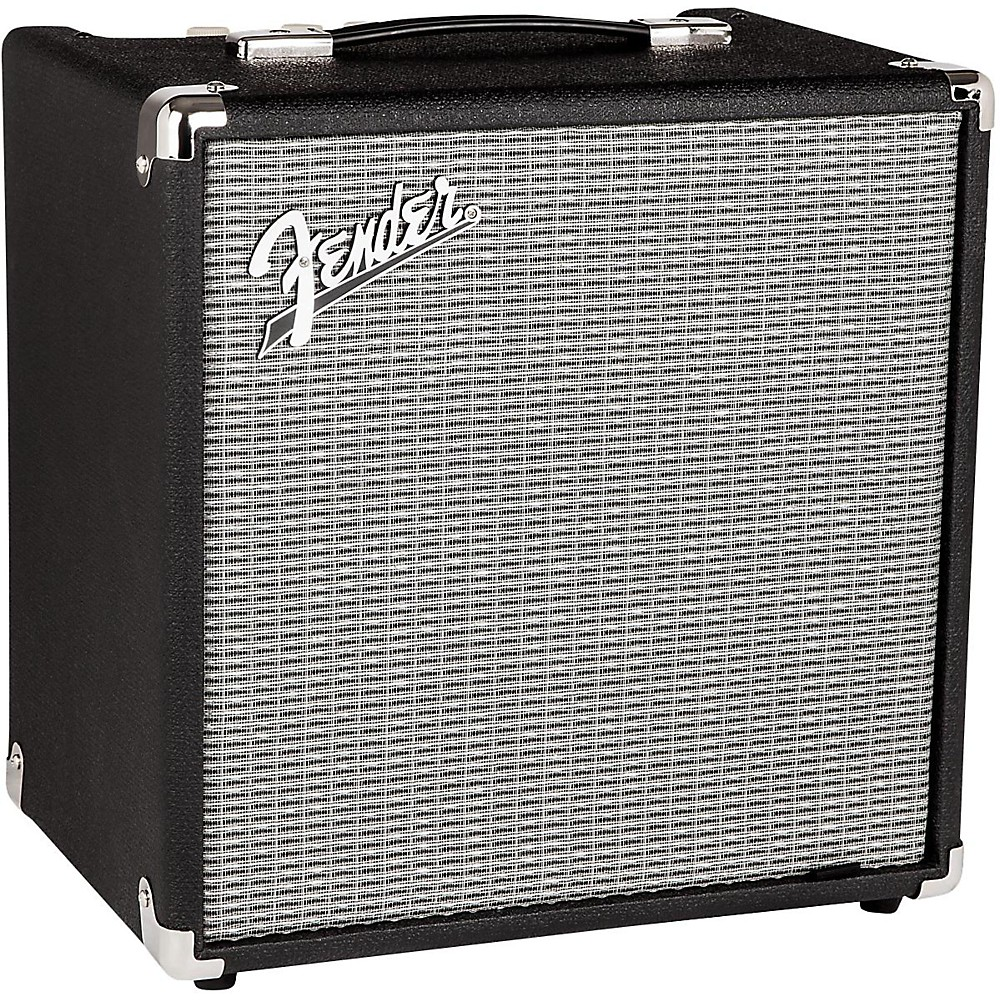 fender rumble 15 v3 bass guitar amp combo abbey road music. Black Bedroom Furniture Sets. Home Design Ideas