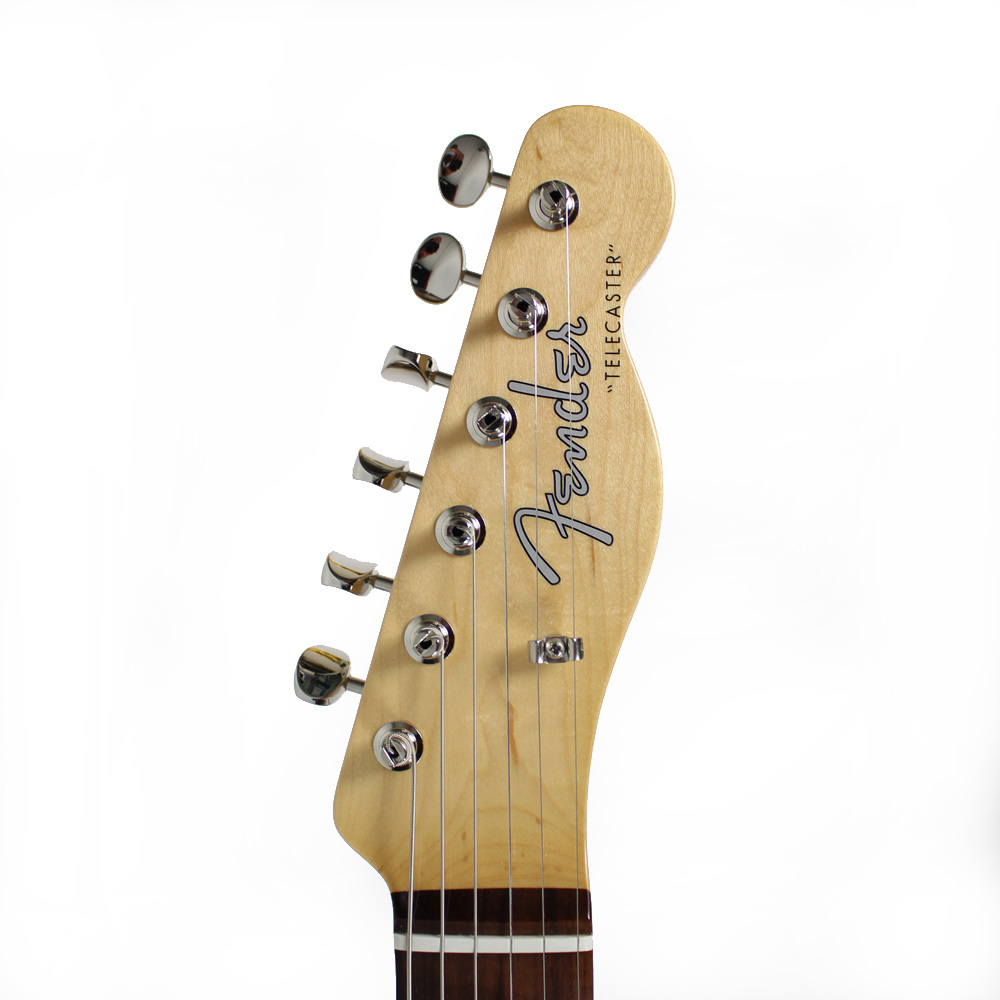 Fender classic telecaster in faded blue with rosewood fretboard fender classic telecaster pale blue fender classic player baja 60s telecaster faded sonic publicscrutiny Image collections