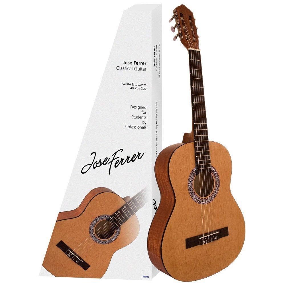 jose-ferrer-3-4-size-classical-guitar-box