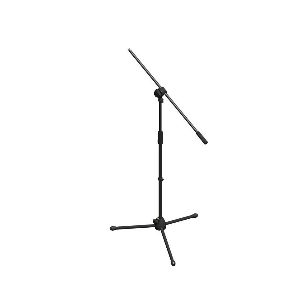 hercules-ms432b-stage-series-microphone-boom-stand-with-2-in-1-boom-clamp
