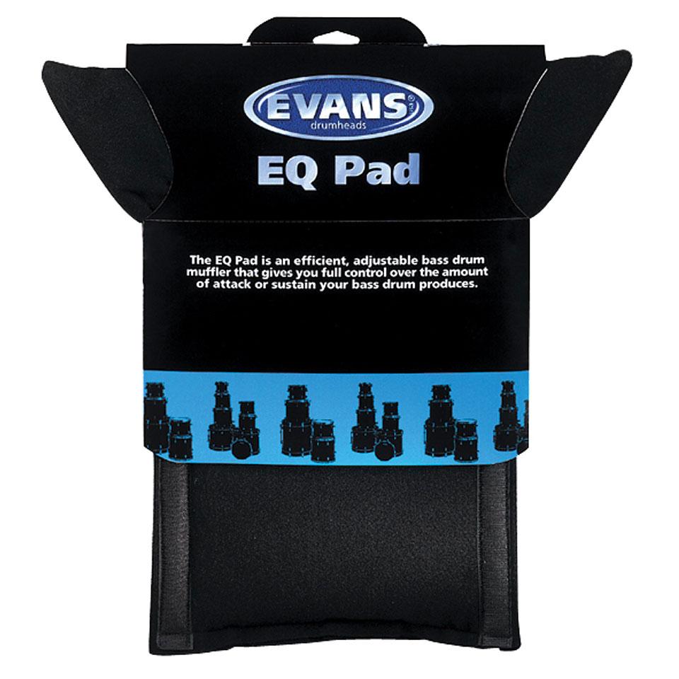 Evans EQ Pad-5035