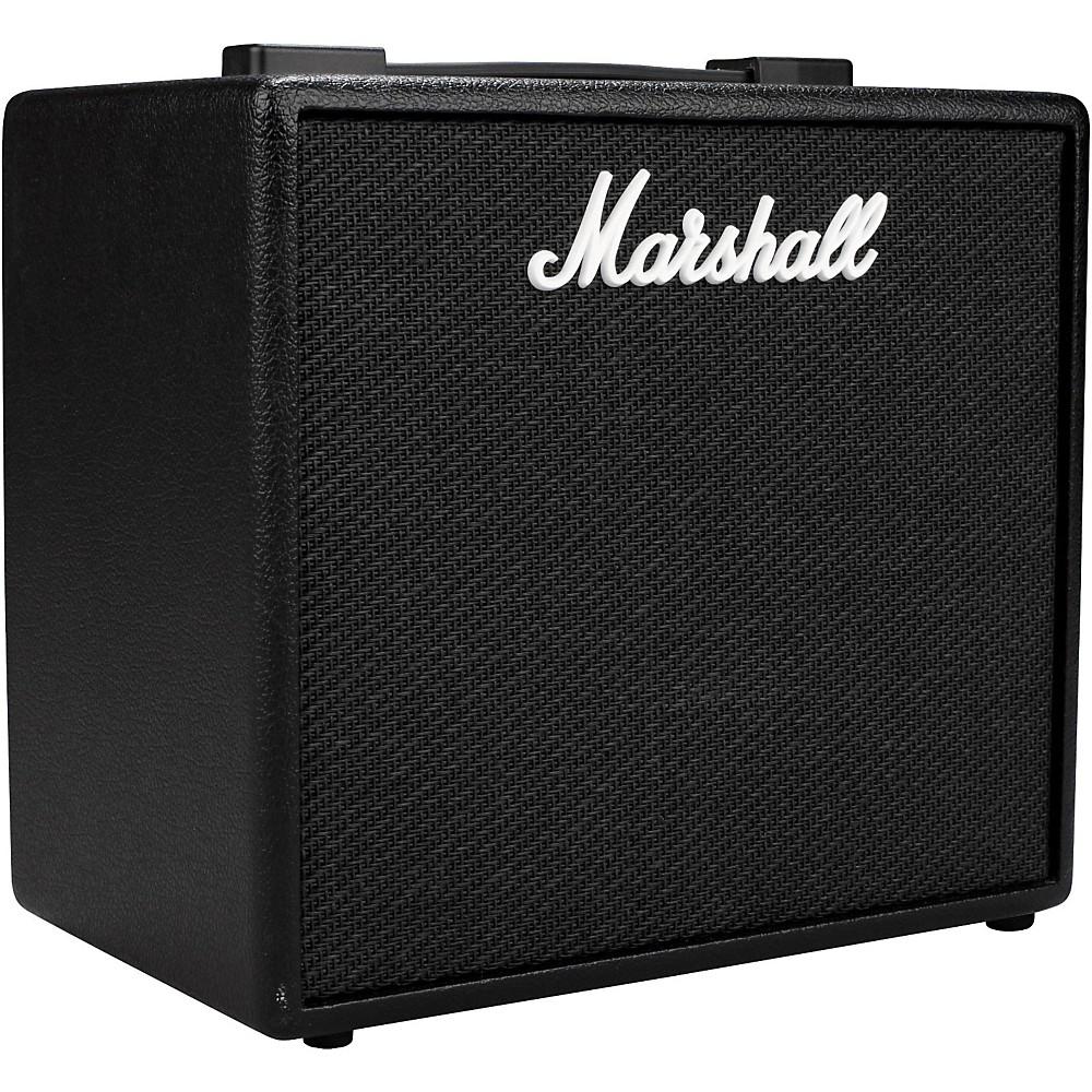 Marshall Code 25 guitar amp