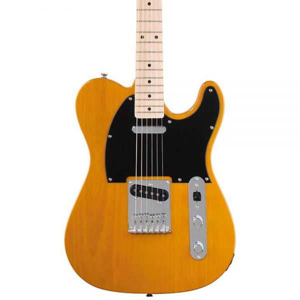 squier-affinity-telecaster-butterscotch-blonde-maple-fretboard