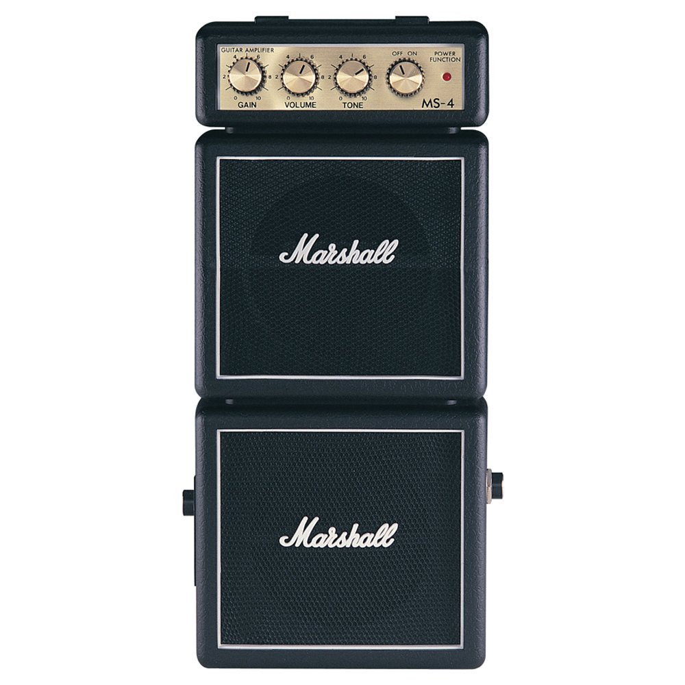 Marshall MS-4 Micro Amp