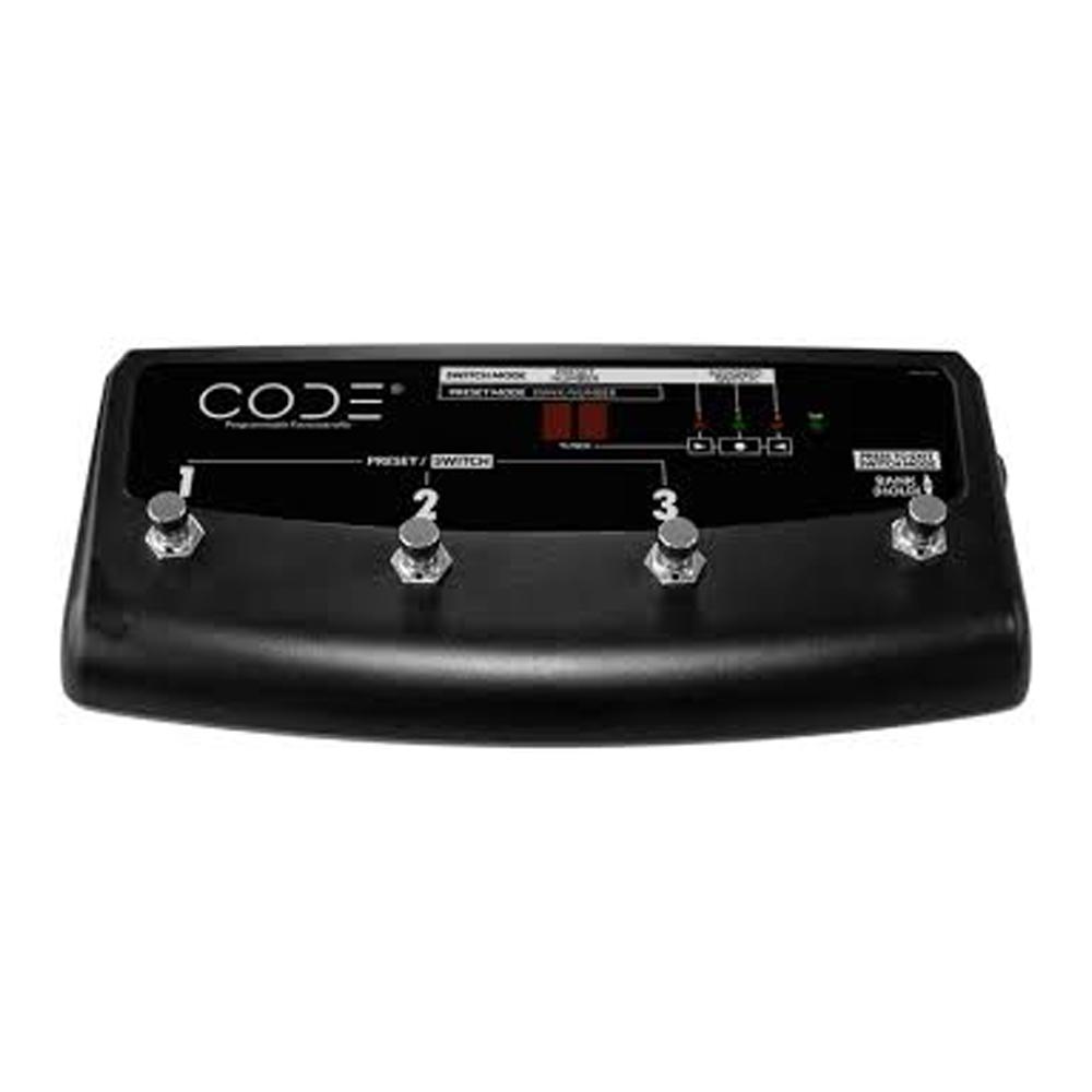 Marshall Code PEDL-91009