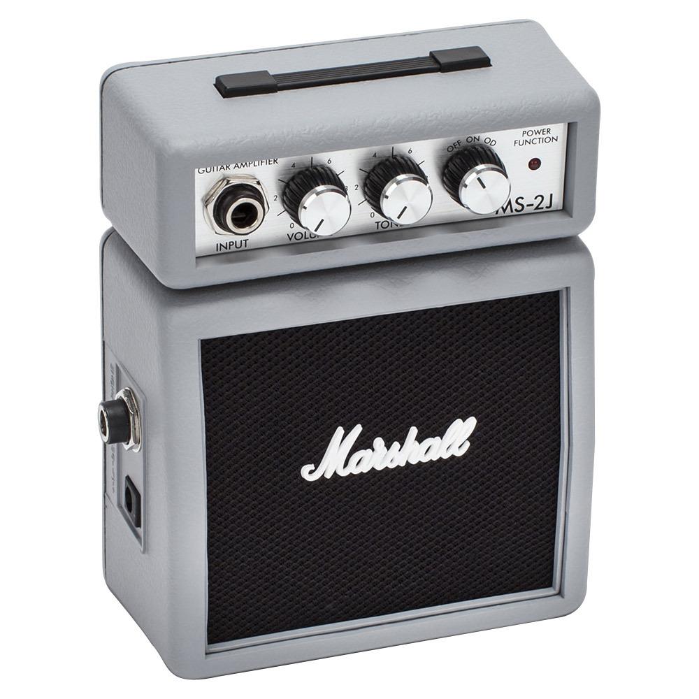 Marshall MS-2SJ Micro Amp