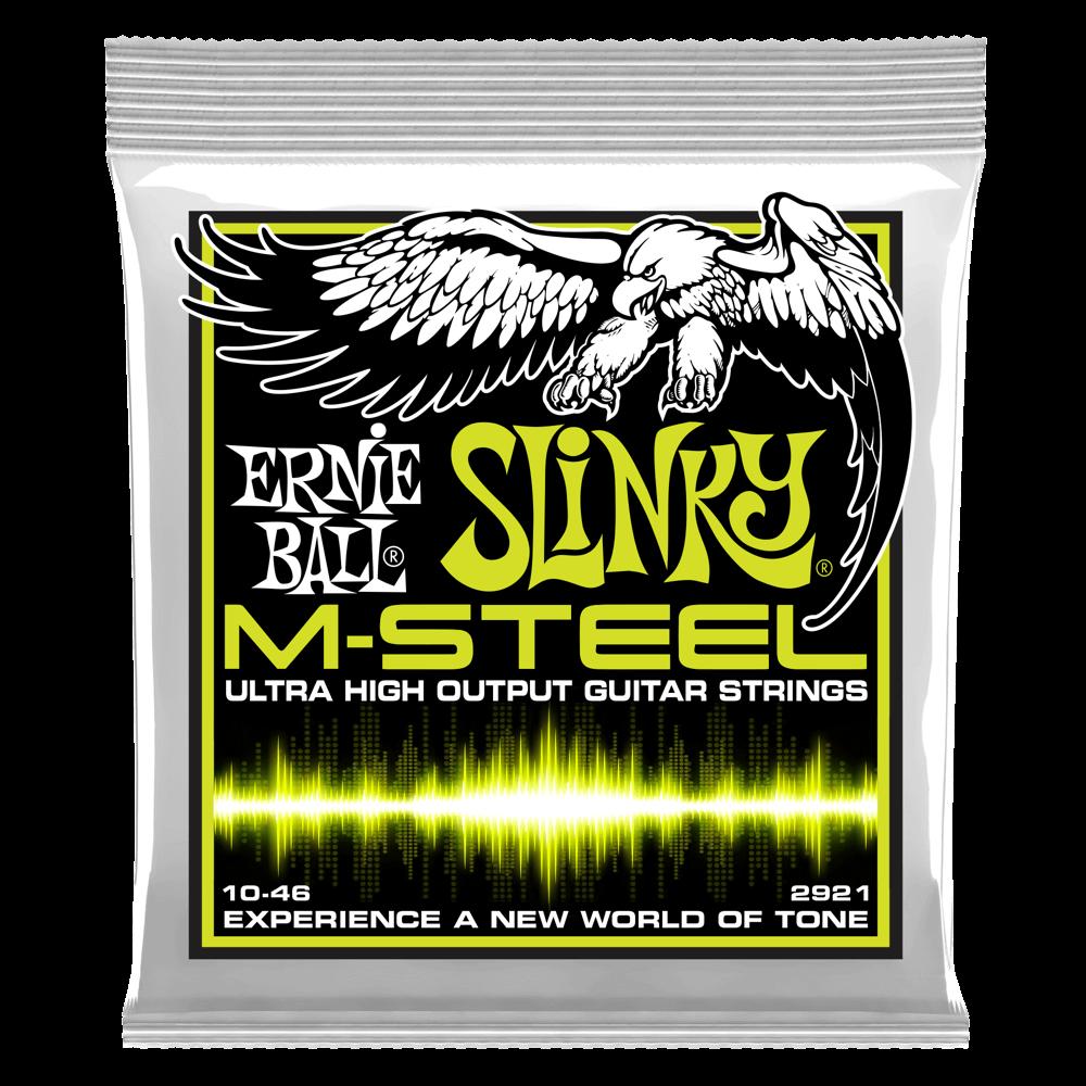 Ernie-Ball-M-Steel-Slinky-10-46-Electric-Guitar-Strings
