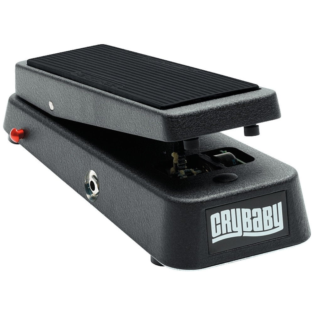 jim-dunlop-cry-baby-95q-wah-wah-electric-guitar-effects-pedal