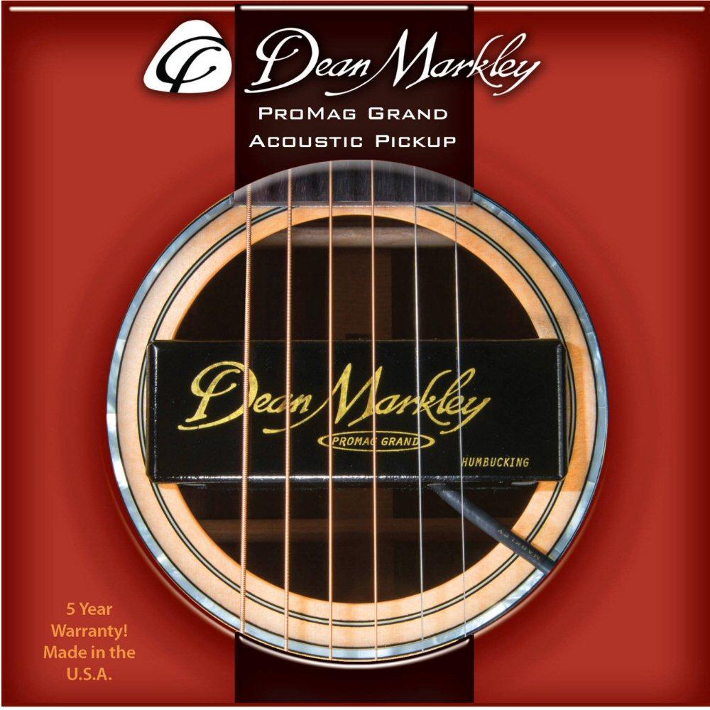 Dean-Markley-DM3015-ProMag-Grand-Humbucker-Acoustic-Pick-Up