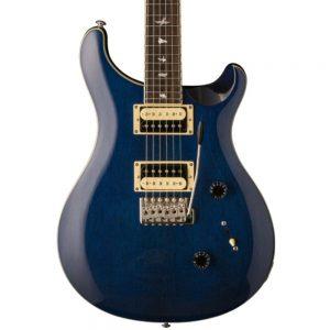 PRS-SE-Standard-24-Trans-Blue