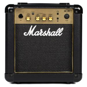 Marshall-MG-10G-10-Watt-Guitar-Amp-Gold