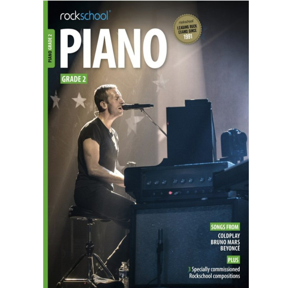 Rockschool-Piano-Grade-2
