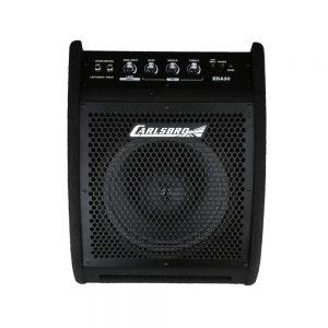 Carlsbro-EDA-30-electronic-drum-amplifier-top