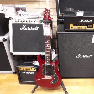 PRS Guitars Nottingham