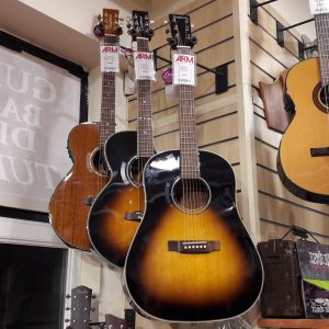 Tanglewood Guitars Nottingham